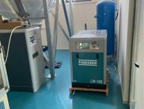 Compresor de aer industrial 7,5 kw