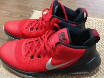 Nike Air Versatile rosii marimea 43