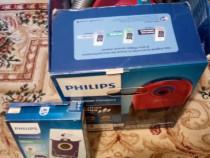 Aspirator Philips cu sac