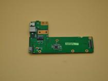 Placa alimentare 60-NXMDC1000 asus K52 K52J K52JR K52JC K52D