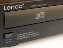 CD player vintage Lenco