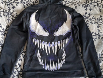 Hanorac / Flanela / Huddy marvel's venom !! NOU !! marimea M