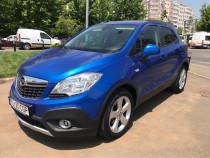 Opel Mokka 1.4i/140cp TURBO 4x4