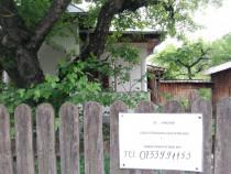 Casa si teren - Com Barbuletu, Dambovita