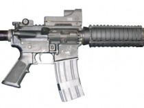 Pusca Airsoft Manuala (CALITATE BUNA) Cyma - Colt M4 :Model