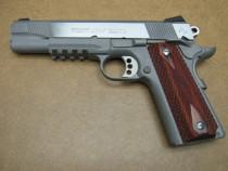 Pistol Airsoft Full Metal 6mm,ADEVARAT (Cu Aer Comprimat) 4j