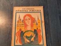 Povestea porcului de Ion Creanga ( carte pt. copii )