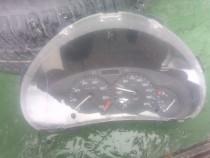 Ceasuri bord Peugeot 206 cod 9656696180
