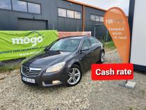 Opel insignia an 2010 Euro 5 cash rate leasing