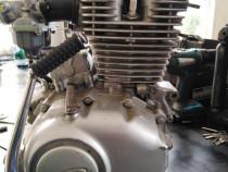 Motor motocicleta 125 cc 4 T