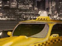 Angajez sofer taxi cu atestat valabil