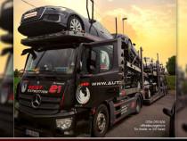 Angajam Sofer Transportor Auto, categoria C+E, cu experienta