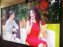 TV Led SMART Philips 140cm Seria 8000 Ambilight