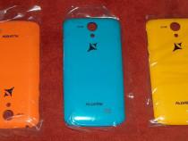 Capac colorat spate telefon Allview (12,4 x 6,2 cm)