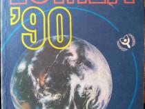 Almanah Lumea 1990