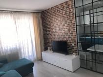 Apartament 2 camere Mosilor (Dacia)-Ansamblu rezidential NOU