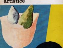 Meditaţii artistice de Ardengo Soffici