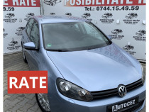 Volkswagen Golf 6 VW GOLF 2010- Benzina 1.4-RATE-