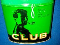 7608-Club Tigarete Timisoara cutie metal.