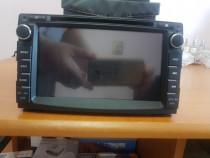 DVD auto pentru kia ceed din 2008 - 2012