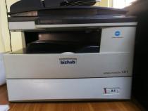 Imprimanta Konika Minolta 131 f