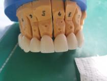 Angajez tehnician dentar