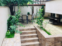 Apartament cu 3 camere | Curte 85 mp | Bucurestii Noi- Parcu