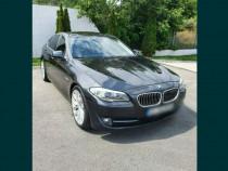 BMW 520d an fabricatie 2011