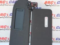 Parasolar stanga (negru) Audi Q7 4M cod: 4M0858833B