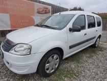 Dacia Logan Mcv - 1.5 Dci