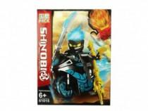 Set De Constructii , Ninja 15 Piese, 61015-3