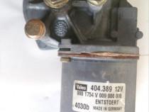 Motoras stergatoare parbriz Smart Fortwo 1998-2006