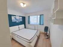 Ultracentral apartament 3 camere lux