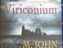 M. John Harrison – Viriconium