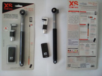 Selfie Stick XSories ME-SHOT DELUXE, Wireless, Telecomanda X