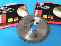 Panza circular lemn 125mm/22.2mm JOKA (Germania) / 40 Pastil