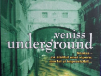 Jeff VanDermeer – Veniss Underground