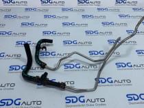 Conducte alimentare Motorina Volkswagen Crafter 2.0 TDI 2012