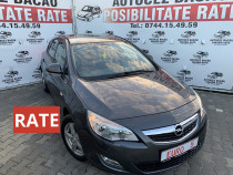Opel Astra 2011-EURO 5-Benzina-Incalzire in Scaune-RATE-