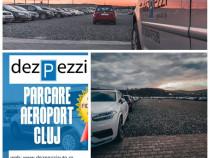 Parcare Aeroport Cluj- servicii de parcare