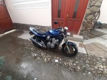 Moto Suzuki bandit
