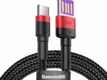 Cablu Date USB Type C 40w Super Quick Charge 1m Baseus PROD