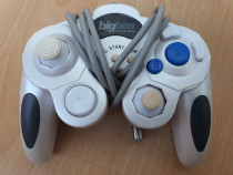 Controller BigBen GCPADW Nintendo GameCube si Wii
