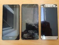 3 telefoane Huawei P8 Lite pt piese