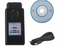 Tester auto interfata diagnoza scaner BMW 1.4 Scanner E46 E5