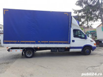 Afacere firma transport