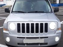Autoturism jeep patriot diesel