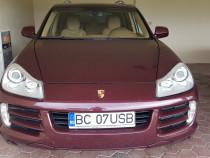 Porsche Cayenne 2008 3.5 benzina ,ca nou 285 Cp