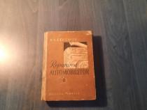 Repararea automobilelor vol. 1 de V. V. Efremov