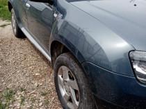 Dacia Duster volan dreapta